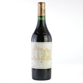 シャトー オーブリオン 1987 ラベル擦れ ヨレあり オー ブリオン フランス ボルドー 赤ワインSALE★特別価格