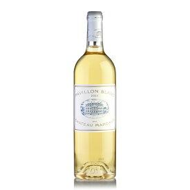 パヴィヨン ブラン デュ シャトー マルゴー 2011 フランス ボルドー 白ワインSALE★特別価格