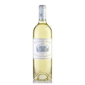 パヴィヨン ブラン デュ シャトー マルゴー 2012 フランス ボルドー 白ワインSALE★特別価格