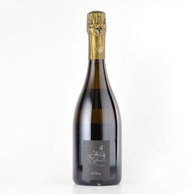 セドリック ブシャール ローズ ド ジャンヌ レ ズルシュル ブラン ド ノワール 2014 シャンパン シャンパーニュ