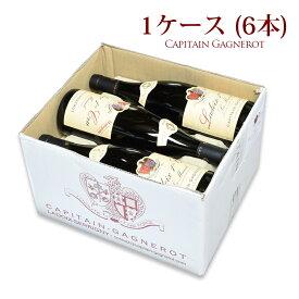 キャピタン ガニュロ ラドワ プルミエ クリュ ラ ミコード モノポール 2016 1ケース 6本 フランス ブルゴーニュ 赤ワイン