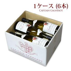キャピタン ガニュロ ラドワ プルミエ クリュ レ グレション エ フトリエール 2016 1ケース 6本 フランス ブルゴーニュ 白ワイン