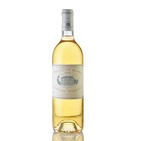 パヴィヨン ブラン デュ シャトー マルゴー 2003 フランス ボルドー 白ワインSALE★特別価格