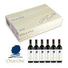 オーパスワン 2016 1ケース 6本 オリジナル木箱入り オーパス ワン オーパス・ワン カリフォルニア ナパ 赤ワイン