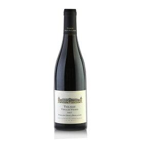 ジェノ ブーランジェール ヴォルネイ ヴィエイユ ヴィーニュ 2017 正規品 フランス ブルゴーニュ 赤ワイン