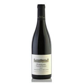 ジェノ ブーランジェール ポマール ヴィエイユ ヴィーニュ 2017 正規品 フランス ブルゴーニュ 赤ワイン