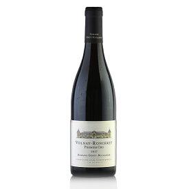 ジェノ ブーランジェール ヴォルネイ ロンスレ 2017 正規品 フランス ブルゴーニュ 赤ワイン