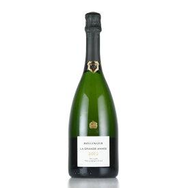 ボランジェ ラ グランダネ 2012 ラ グラン ダネ フランス シャンパン シャンパーニュSALE★特別価格