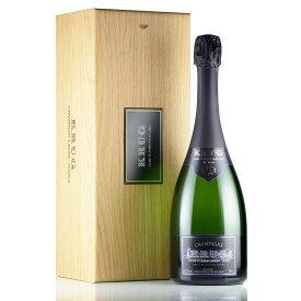 クリュッグ クロ ダンボネ 2002 木箱入り シャンパン シャンパーニュ