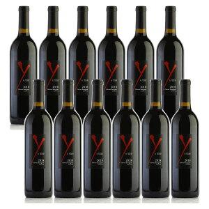 ワイ バイ ヨシキ カベルネ ソーヴィニヨン 2018 正規品 1ケース 12本 カリフォルニア 赤ワイン