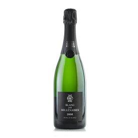 シャルル エドシック ブラン デ ミレネール 2006 フランス シャンパン シャンパーニュ 新入荷SALE★特別価格