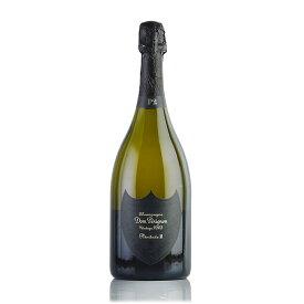 ドンペリ ドンペリニヨン P2 2003 正規品 ドン ペリニヨン Dom Perignon P2 フランス シャンパン シャンパーニュ 新入荷