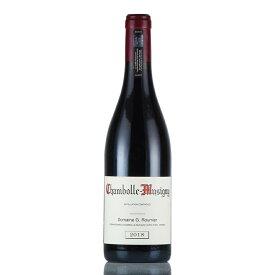 ジョルジュ ルーミエ シャンボール ミュジニー 2018 フランス ブルゴーニュ 赤ワイン 新入荷SALE★特別価格