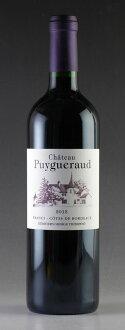 [2012] 성・퓨이그로 1개 Chateau Puygueraud