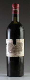 [1953] 성・라핏트・로트시르트 750 ml Ch.Lafite Rothschild 750 ml