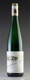 And [2013] Egon Muller sharzhofberger Riesling spätlese Egon Muller Scharzhofberger Riesling Spatlese 750ml