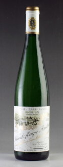 [1993] Egon Muller sharzhofberger Riesling Auslese Egon Muller Scharzhofberger Riesling yuslese750ml