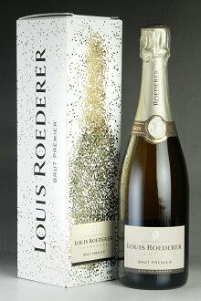 路易王妃 年份香槟 Louis Roederer  Brut Premier 750 毫升