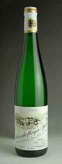 [2012] Egon ミュラーシャルツホーフベルガーリースリングシュペートレーゼ 750 ml Scharzhofberger Riesling Spaetlese Egon Muller