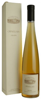 Grappa di ornellaia