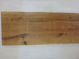 オーク ラスティック 巾接ぎ 天板 3枚接ぎ 木材 材木