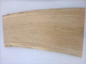 ナラ 一枚板 天板 北海道産 木材 材木 オーク