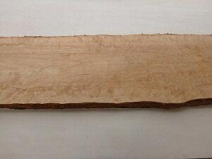 一枚板 ヒノキ カウンター 天板 杢板 木材 材木 ひのき 桧 長さ2700mm・幅300mm〜450mm・厚55mm 無垢
