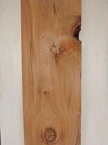 一枚板 天杉 高樹齢 節板 カウンター 天板 風格あり 材木 木材