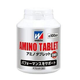 ウイダー アミノタブレット 390g (標準600粒入)