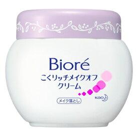 ビオレ こくリッチメイクオフクリーム 200g 【化粧品】