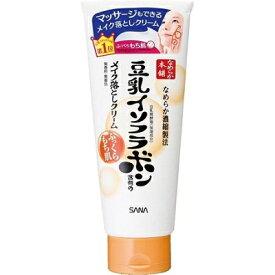 なめらか本舗 メイク落としクリーム NA 180g 【化粧品】