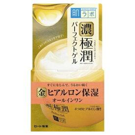 肌ラボ 極潤 パーフェクトゲル (本体) 100g 【化粧品】
