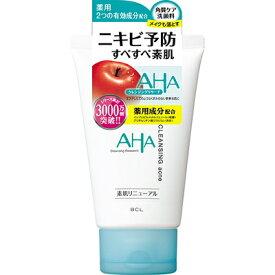 クレンジングリサーチ 薬用アクネ ウォッシュ 120g 【医薬部外品】