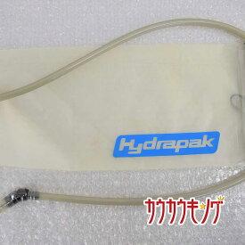 【中古】【未使用】ハイドラパック(Hydrapak) シェープシフト 3.0L リバーシブルリザーバー 幅約42cm×高さ約17.5cm
