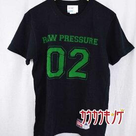 【中古】【良品】GDC / RAW FUDGE 2nd ANNIVERSARY Tシャツ サイズS ブラック 厚手 Tシャツ メンズ