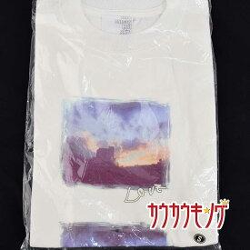 【中古】【未使用】 GDC Tシャツ サイズS メンズ ホワイト
