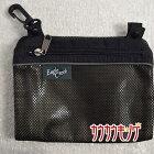 【中古】【未使用】eagle creek pack it system パック イット システム mesh/小分け/bag/トラベルポーチ EC-41079
