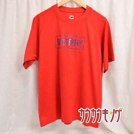 【中古】バタフライ/Butterfly 半袖シャツ プラシャツ サイズXO 身幅約60cm×着丈約68cm
