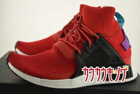 【中古】(未使用)adidas(アディダス) NMD XR1 ADVENTURE PK 26.5cm BZ0632
