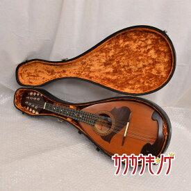 【中古】SUZUKI VIOLIN /鈴木バイオリン マンドリン M-230 /ハードケース付き