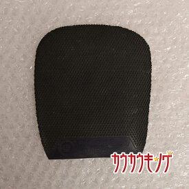 【中古】Nittaku/ニッタク PF4 652 黒 卓球ラバー