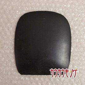 【中古】TSP TRIPLE/トリプル 黒 卓球ラバー