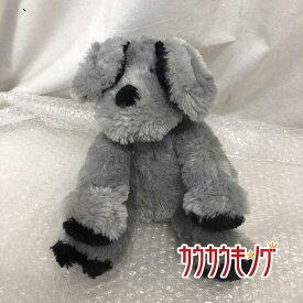 【中古】アニエスベー /agnes b. いぬ 犬 ぬいぐるみ