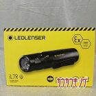 【中古】(未使用) LED LENSER /レッドレンザー 防爆型 LED充電式ハンディライト iL7R 502106