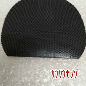 【中古】TSP SPECTO スペクトル 黒 厚 卓球ラバー
