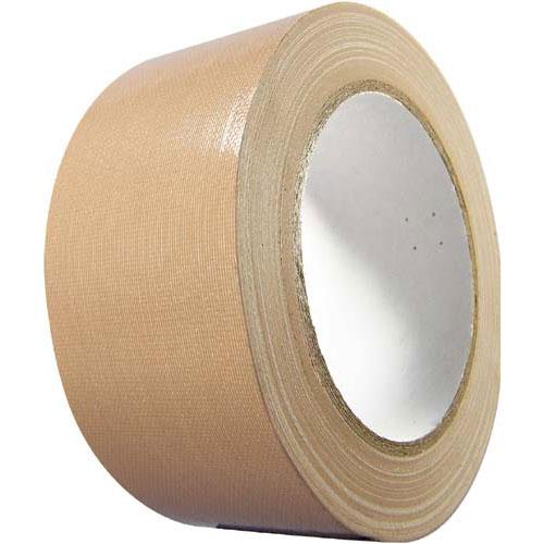 カウネット 布テープ 中梱包用 5巻 | 梱包 梱包資材 テープ 引っ越し 引越し ガムテープ 布 梱包テープ 粘着テープ 作業用品 生活雑貨 まとめ買い カウモール