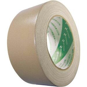 ニチバン 布テープ No.102N 1巻関連ワード【ガムテープ 梱包テープ 梱包用】