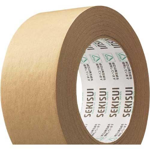 セキスイ クラフトテープ No.500 5巻パック関連ワード【ガムテープ 梱包テープ 梱包用】