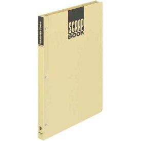 コクヨ スクラップブックD 綴込式 B4縦台紙28枚10冊