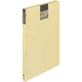 コクヨ スクラップブックD 綴込式 A3縦台紙28枚10冊